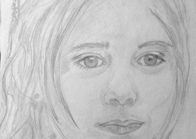 Zeichnung_Maedchen